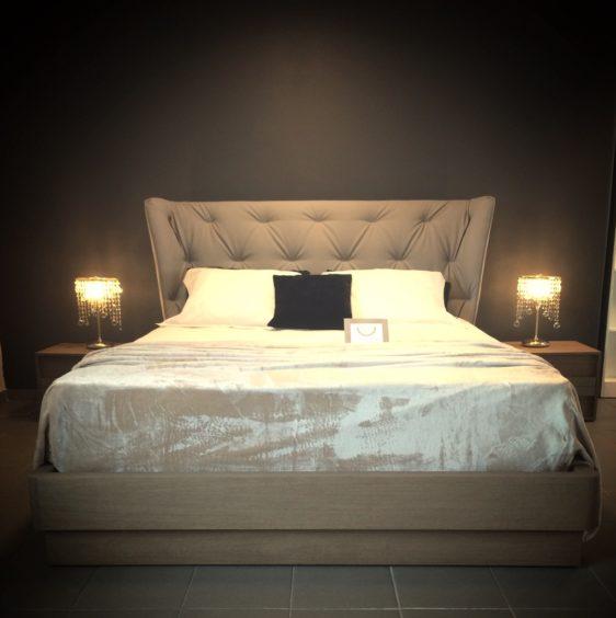 """Κρεβάτι """"Chester Lux"""""""