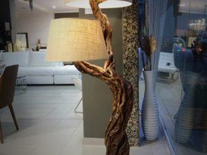 ''MASTIC TREE'' Φωτιστικό Δαπέδου