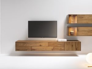 tv unit '' ALTEREGO''