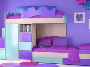"""Παιδικο δωματιο """"KOUFONISIA"""""""